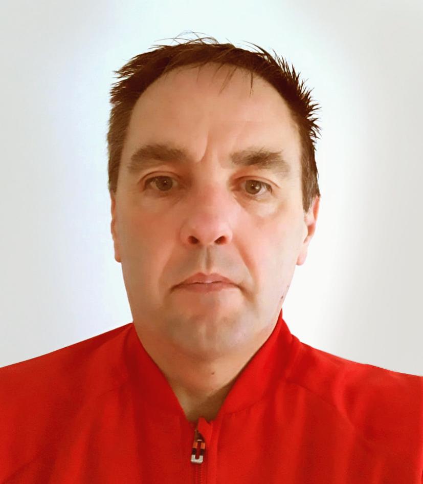 Alistair Shute, Youth Hockey Coordinator