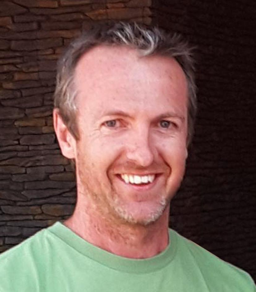 Brad Rouhana, Public Relations Officer (PRO)