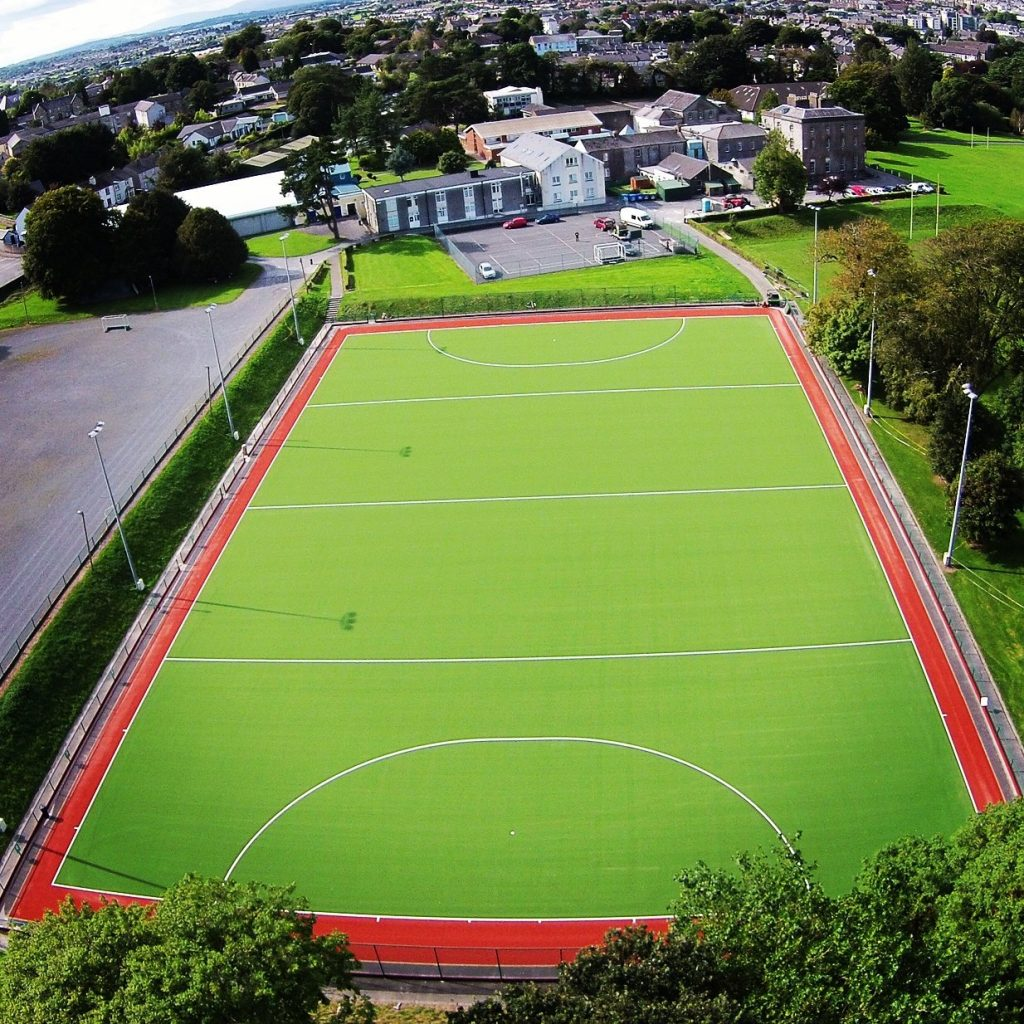 newtown-school-new-hockey-pitch