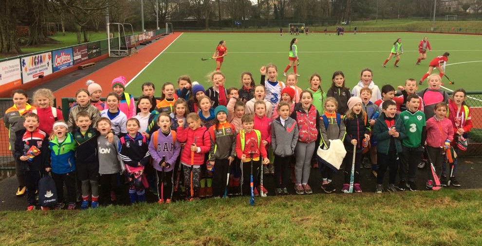 Stradbally Hockey Academy