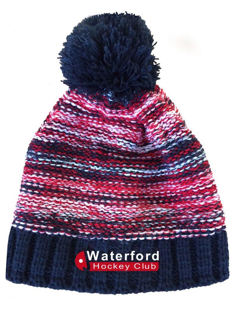 WHC Beanie Hat