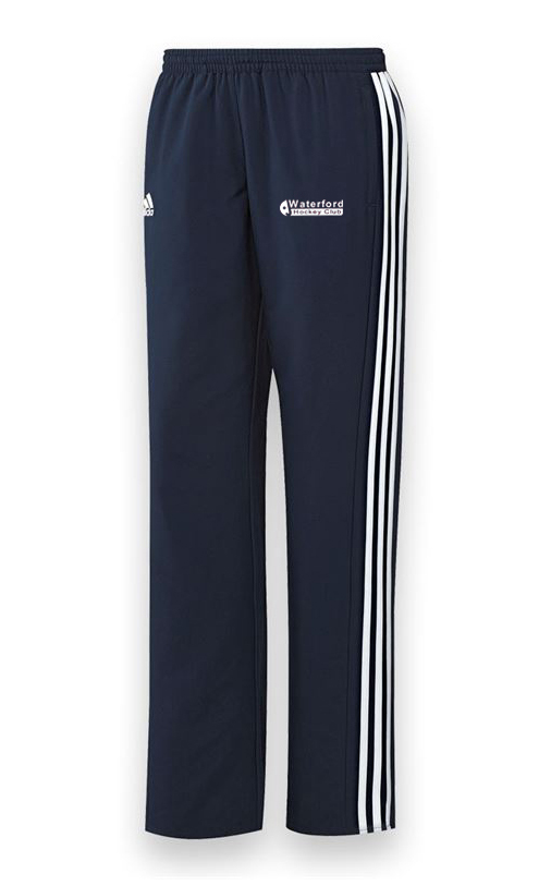 WHC Regular Fit Adidas Pants
