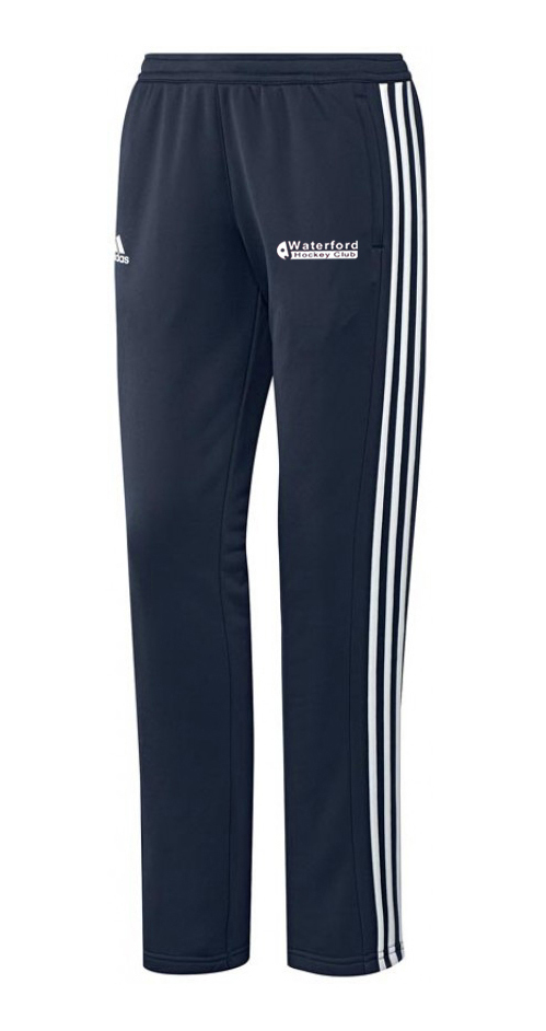 WHC Slim Fit Adidas Pants