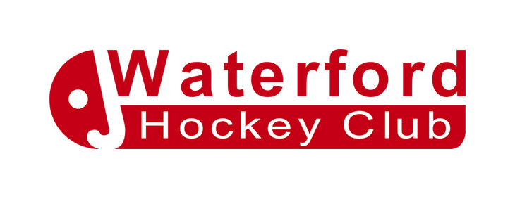 Waterford Hockey Club official logo.