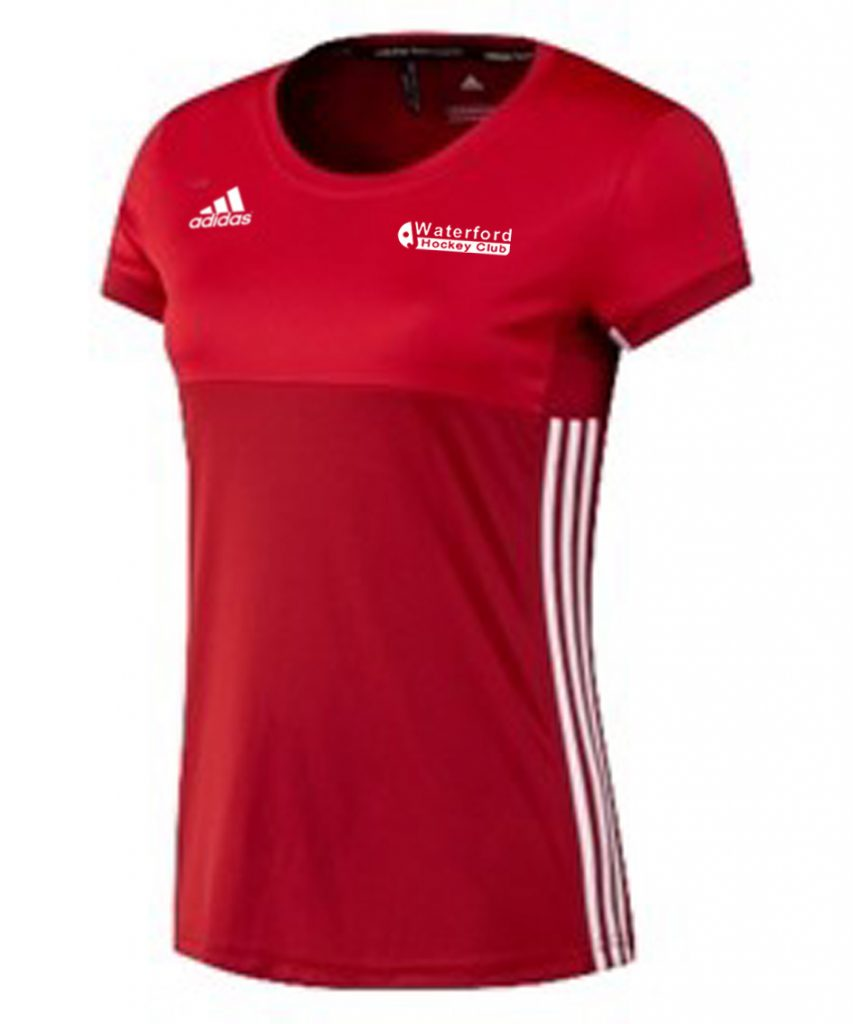 WHC Ladies Adidas Jersey