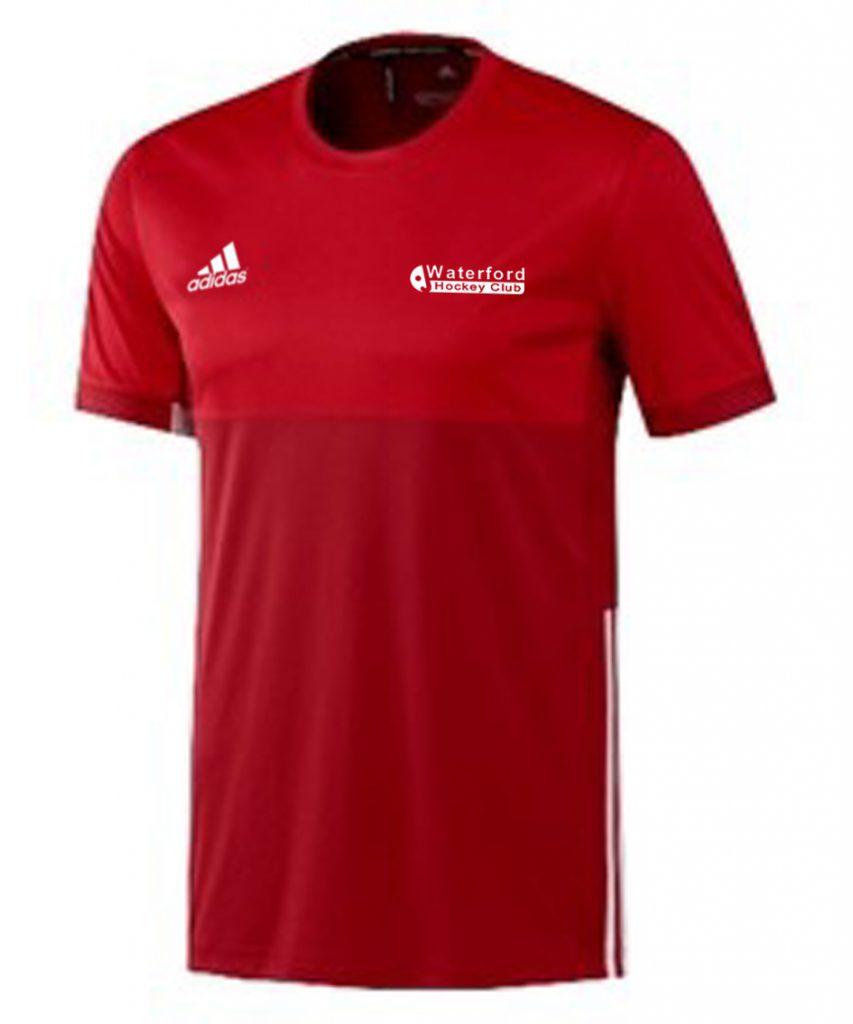 WHC Men's Adidas Jersey